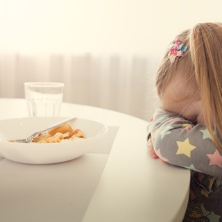 Solutions for picky children refusing to eat