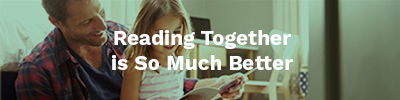 Reading Together is So Much Better