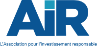 logo de l'Association de l'investissement durable